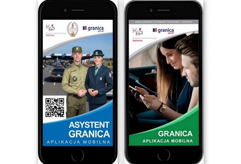 Мобильные приложения от Пограничной Службы. Веб-камеры, очереди на границе и не только